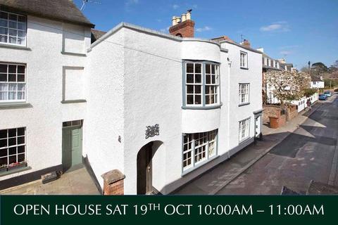 4 bedroom terraced house for sale - Topsham, Exeter