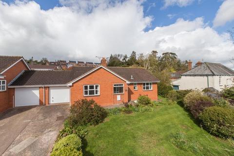 3 bedroom detached bungalow for sale - Penton Close, Crediton