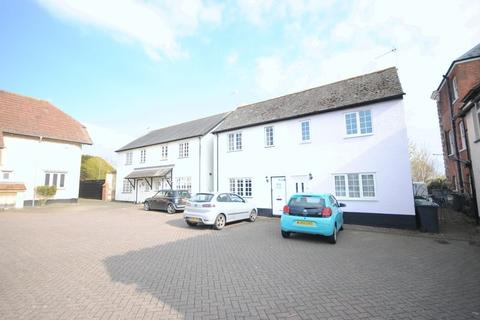 2 bedroom semi-detached house for sale - Countess Wear House, Exeter