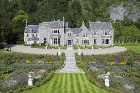 7 bedroom detached house for sale - Lot 1: Stenton House, Dunkeld, Perthshire