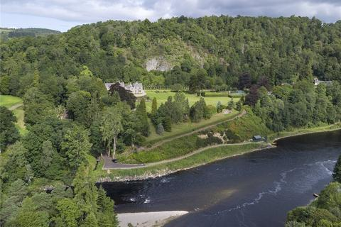 2 bedroom property with land for sale - Lot 2: Stenton House - Fishings, Dunkeld, Perthshire