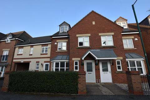 4 bedroom townhouse for sale - Wharf Lane, Solihull