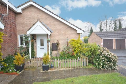 1 bedroom terraced bungalow for sale - Portershill Drive, Shirley