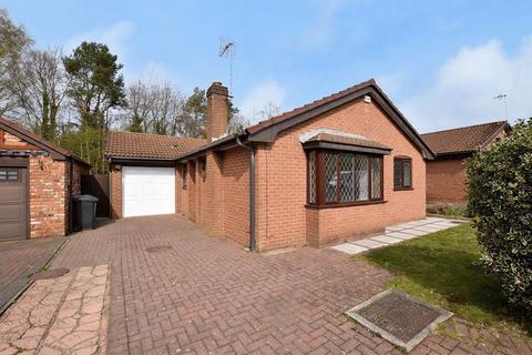 3 bedroom bungalow for sale - Saddlers Rise, Norton, Runcorn