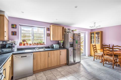 4 bedroom detached house for sale - Appleton Drive, Basingstoke, Hampshire, RG24
