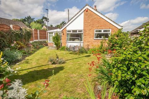 2 bedroom detached bungalow for sale - ST. STEPHENS ClOSE, LITTLEOVER