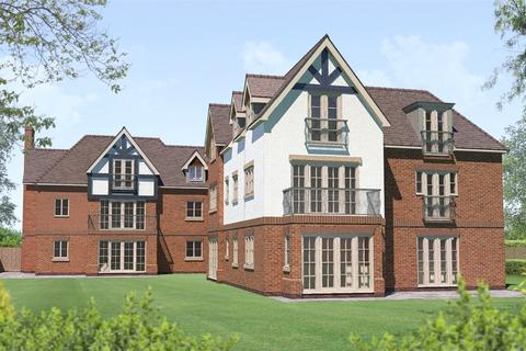 2 bedroom apartment for sale - Friary Court, St Bernards Road, Solihull, West Midlands, B92