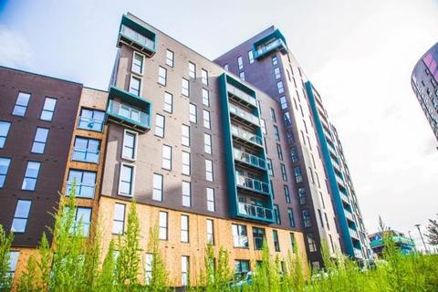 1 bedroom flat to rent - X1 Aire, Cross Green Lane, Leeds, LS9 8BJ