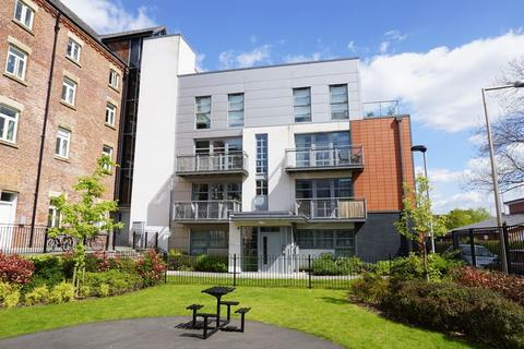 2 bedroom apartment for sale - 1 Cooper Street, Stockport