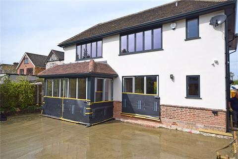 4 bedroom detached house to rent - Leys Road, Cambridge, Cambridgeshire, CB4