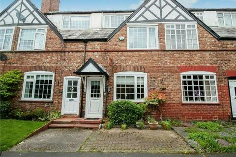 3 bedroom terraced house to rent - Lawrence Road, Altrincham