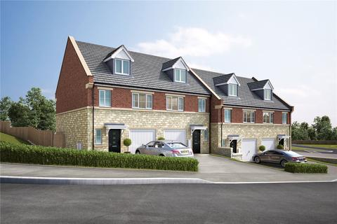 3 bedroom semi-detached house for sale - PLOT 15 THE WINN, Upper Reach, Horsforde View, Newlay, Leeds