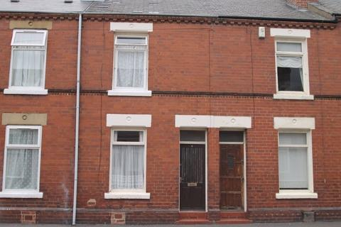 2 bedroom terraced house for sale - Shirley Road, Hexthorpe