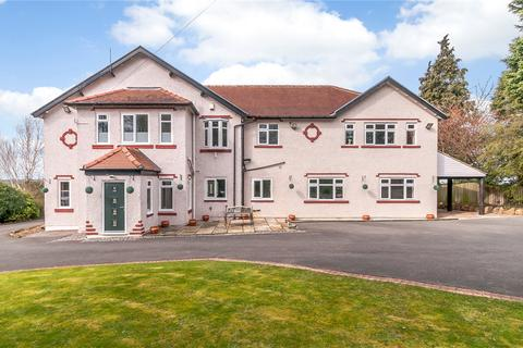 6 bedroom detached house for sale - The Brow, Rigton Bank, Bardsey, Leeds