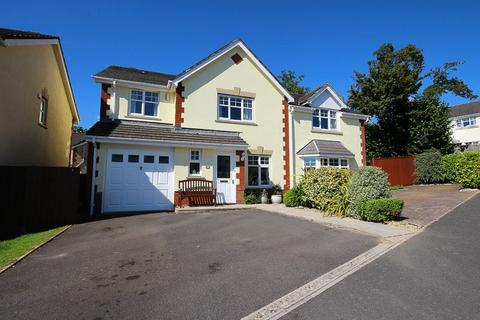 5 bedroom detached house for sale - Culver Lane, Chudleigh