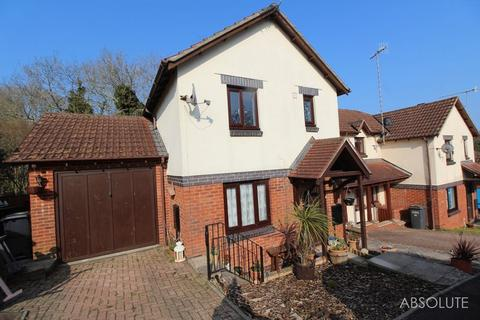 3 bedroom semi-detached house for sale - Mariners Way, Paignton