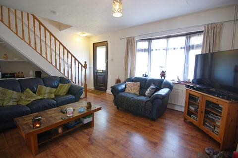 2 bedroom terraced house for sale - Shipbourne Road, Tonbridge