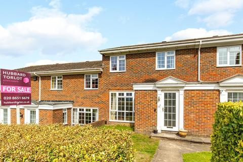 3 bedroom terraced house for sale - Ridge Langley, South Croydon, Surrey, CR2 0AQ