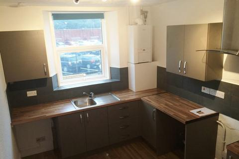 2 bedroom flat to rent - St Levan Road Ford Plymouth - 2 Bed FFF