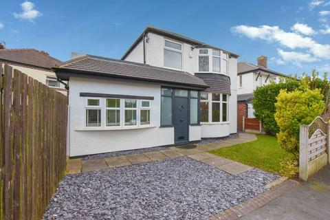3 bedroom detached house for sale - Victoria Road, Timperley WA15