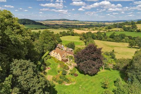 5 bedroom detached house for sale - Prescott, Gotherington, Cheltenham, Gloucestershire, GL52
