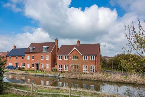 4 bedroom detached house for sale - Morton Mews, Aylesbury