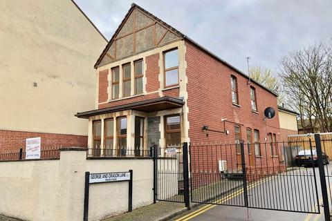 2 bedroom end of terrace house to rent - George And Dragon Lane, Bristol