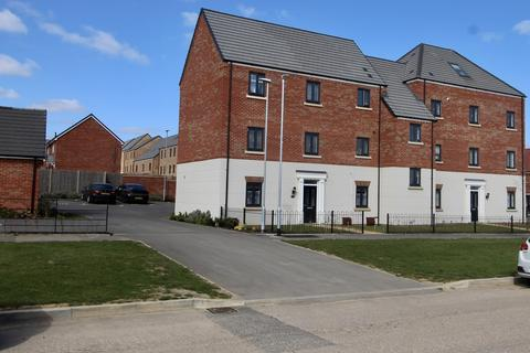 2 bedroom apartment for sale - London Road, Priors Hall , Weldon