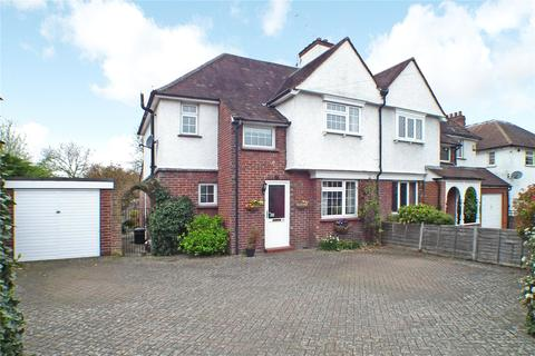 3 bedroom semi-detached house to rent - London Road, Sevenoaks, Kent, TN13