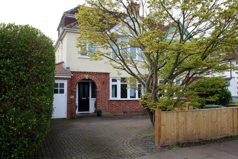 4 bedroom semi-detached house to rent - Eldon Road , Cheltenham ,