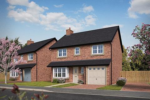 4 bedroom detached house for sale - Willow Drive, Wrea Green, Preston