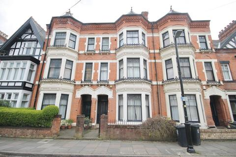 6 bedroom villa to rent - Ashleigh Road, West End, Leicester LE3