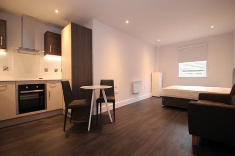 Studio to rent - Chatham Street, Leicester,
