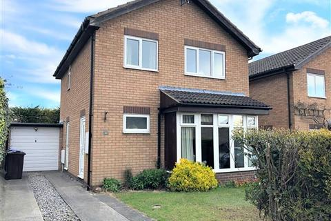 3 bedroom link detached house for sale - Cleeve Hill Gardens, Waterthorpe, Sheffield, S20 7NP
