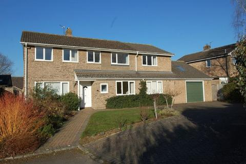 4 bedroom detached house for sale - Court Close KIDLINGTON