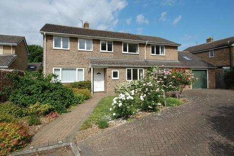 4 bedroom detached house for sale - Court Close KIDLINGTON