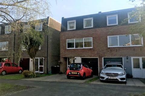 4 bedroom townhouse for sale - Hazeldown Road, Rownhams