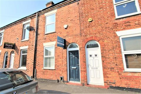2 bedroom terraced house to rent - Henry Street, Crewe