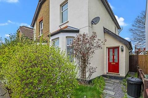 3 bedroom semi-detached house for sale - Addison Road, Bromley