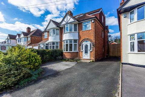 3 bedroom semi-detached house for sale - Wherretts Well Lane, Solihull