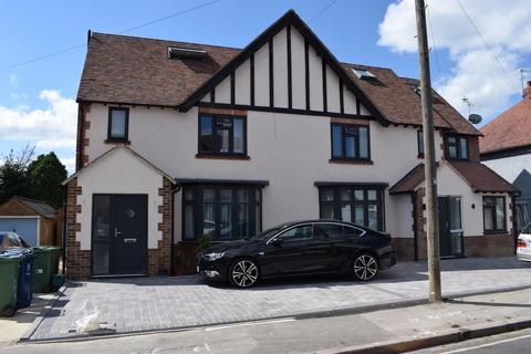 8 bedroom house share to rent - Havelock Road, Oxford