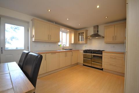 4 bedroom terraced house to rent - Shakespeare Avenue, Horfield, BS7