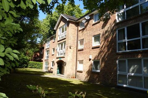 2 bedroom flat for sale - Wilbraham Road, Whalley Range