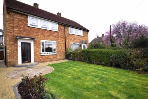 2 bedroom semi-detached house for sale - Ayot Path, Borehamwood, Hertfordshire