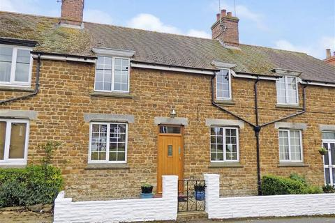 2 bedroom terraced house for sale - New Terrace, BYFIELD, Northants