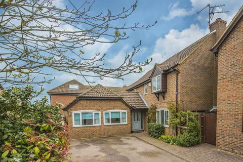 4 bedroom detached house for sale - Gainsborough Avenue, Barton Seagrave, Kettering