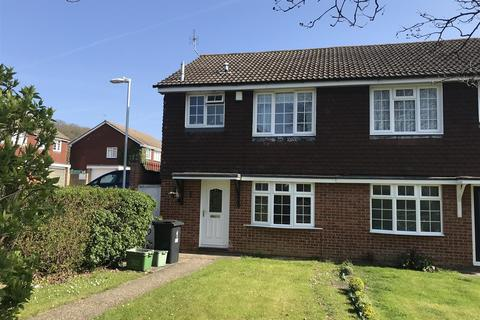 3 bedroom semi-detached house for sale - Lilac Walk, Calcot, Reading