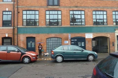 Studio to rent - Henry Street - Northampton