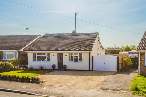 4 bedroom bungalow for sale - Rainsborough Gardens, Market Harborough