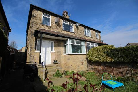3 bedroom semi-detached house to rent - Rocklands Avenue, Baildon, Shipley